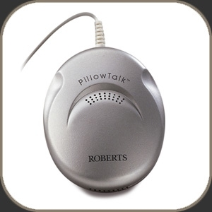Roberts Radio PillowTalk Pillow Speaker