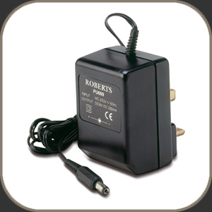 Roberts Radio Power Adapter Euro connector