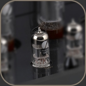 PrimaLuna Tube 12AX7 Silver Label