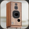 Harbeth Super HL5plus - 40th Anniversary Edition - Walnut