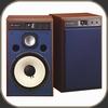 JBL Studio Monitor 4319