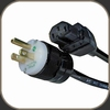 AH! Triac AC Direkt Power Cable