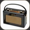 Roberts Radio Revival DAB+ - Piano Black