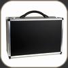 FleecePack Flightcase for 300 pieces