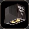 Benz Micro Ebony TR