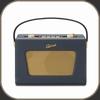 Roberts Radio Revival Sovereign DAB+ - Balmoral Blue