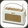 Roberts Radio Revival 250 - White