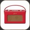 Roberts Radio Revival 260 - Red